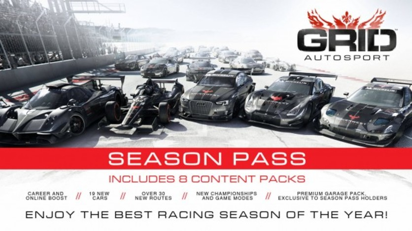 Screenshot 11 - GRID Autosport Season Pass