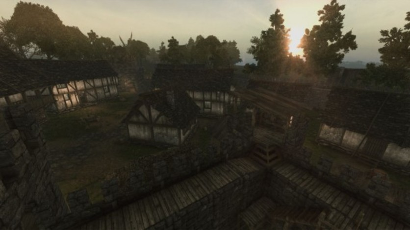 Screenshot 6 - Life is Feudal - Your Own