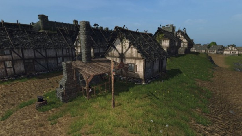 Screenshot 15 - Life is Feudal - Your Own
