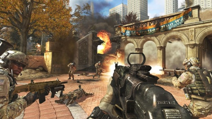 Screenshot 7 - Call of Duty: Modern Warfare 3 Collection 1