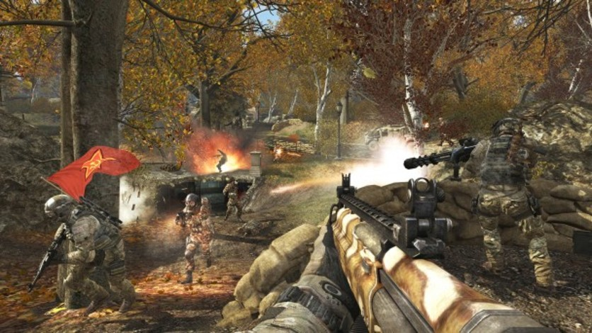 Screenshot 8 - Call of Duty: Modern Warfare 3 Collection 1