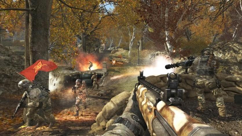 Screenshot 8 - Call of Duty: Modern Warfare 3 Collection 1 (MAC)