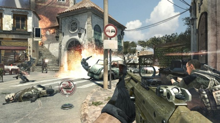 Screenshot 13 - Call of Duty: Modern Warfare 3 Collection 1