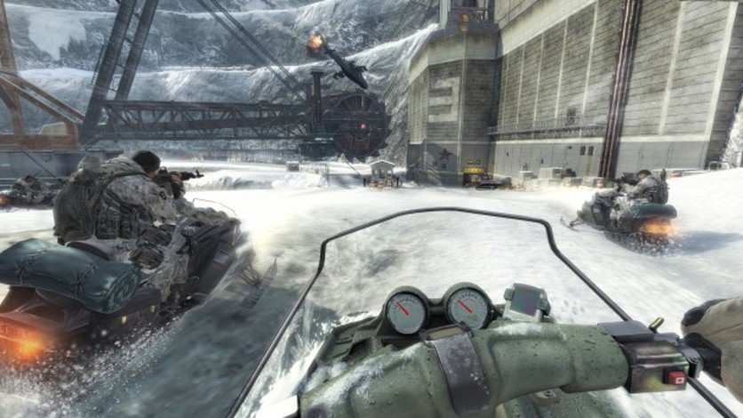 Screenshot 12 - Call of Duty: Modern Warfare 3 Collection 1