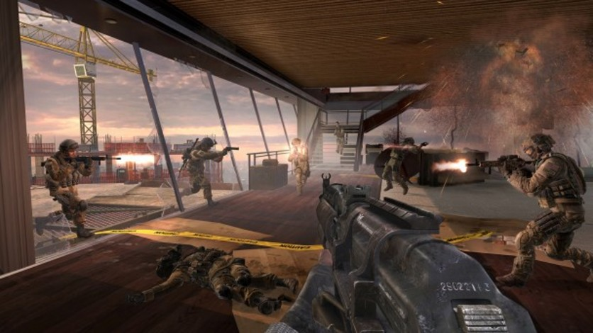 Screenshot 3 - Call of Duty: Modern Warfare 3 Collection 1
