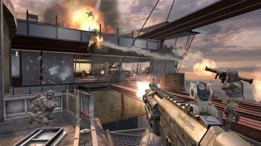 Screenshot 2 - Call of Duty: Modern Warfare 3 Collection 1