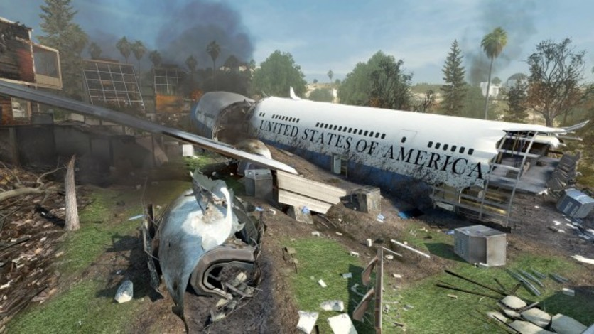 Screenshot 22 - Call of Duty: Modern Warfare 3 Collection 1 (MAC)