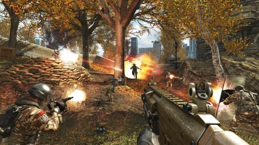 Screenshot 11 - Call of Duty: Modern Warfare 3 Collection 1 (MAC)