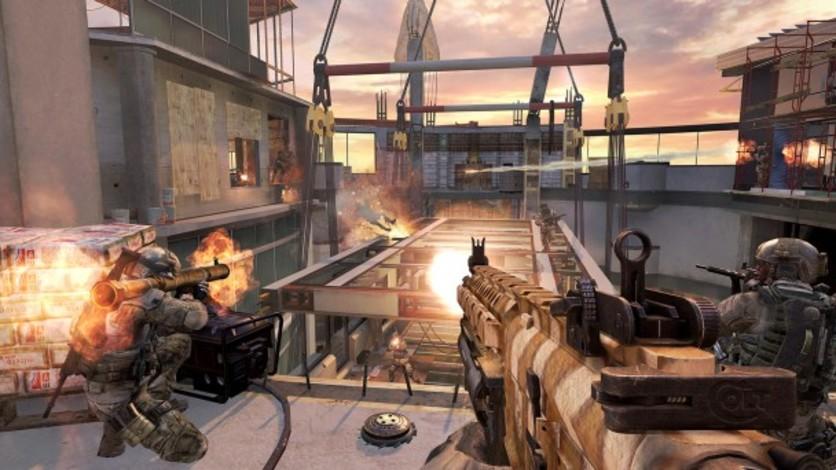 Screenshot 5 - Call of Duty: Modern Warfare 3 Collection 1 (MAC)