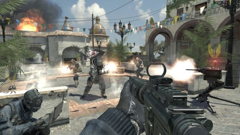 Screenshot 14 - Call of Duty: Modern Warfare 3 Collection 1