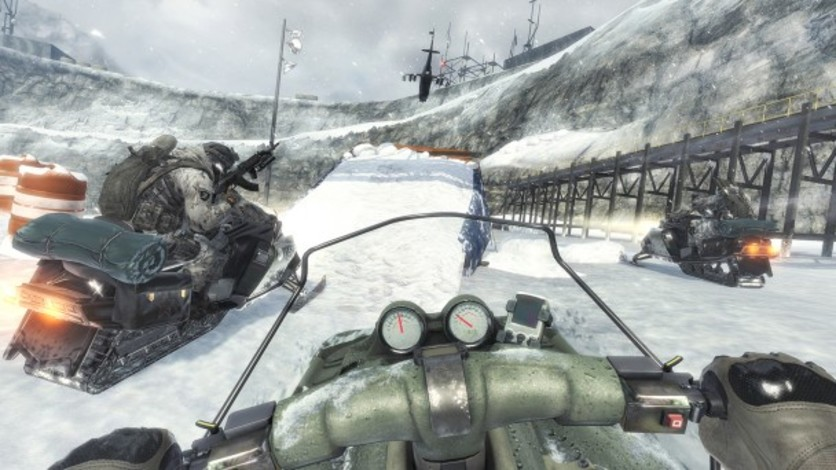 Screenshot 21 - Call of Duty: Modern Warfare 3 Collection 1
