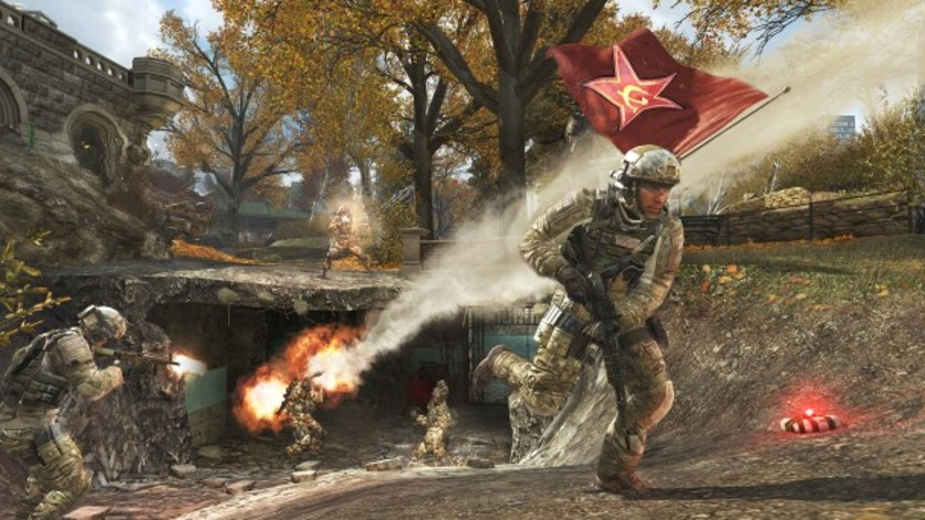 Screenshot 19 - Call of Duty: Modern Warfare 3 Collection 1