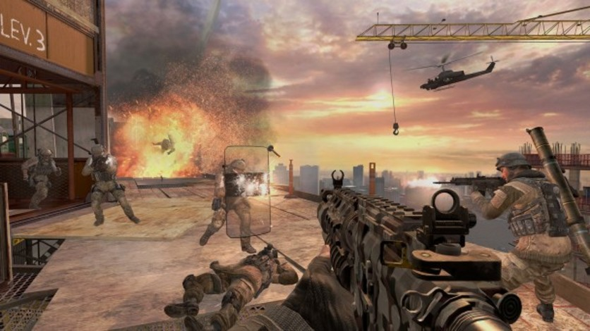 Screenshot 6 - Call of Duty: Modern Warfare 3 Collection 1