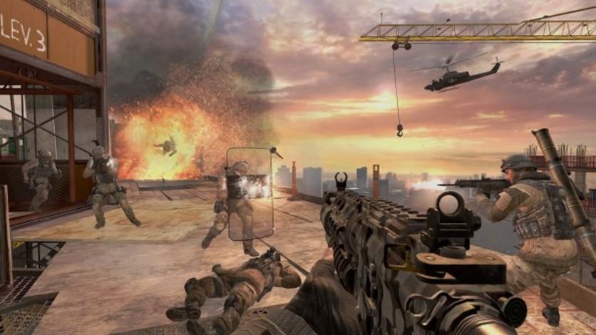 Screenshot 6 - Call of Duty: Modern Warfare 3 Collection 1 (MAC)