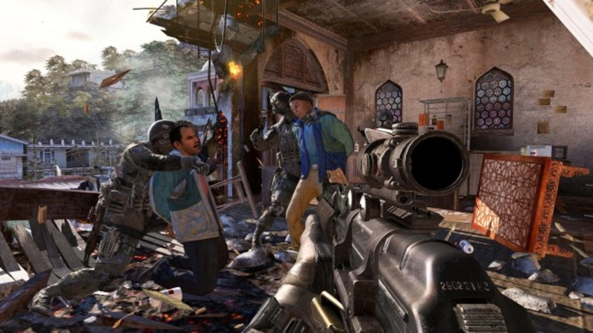 Screenshot 18 - Call of Duty: Modern Warfare 3 Collection 1
