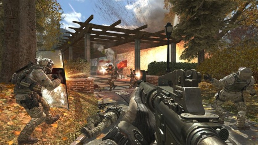 Screenshot 20 - Call of Duty: Modern Warfare 3 Collection 1