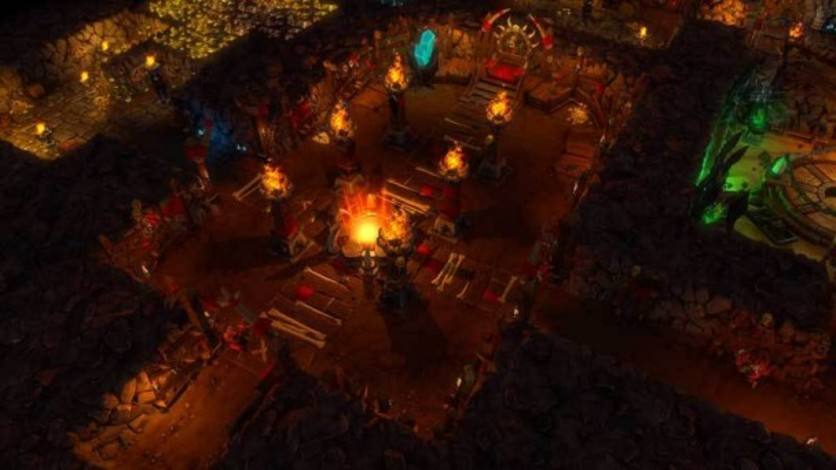 Screenshot 10 - Dungeons 2