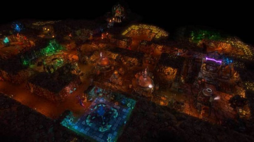 Screenshot 6 - Dungeons 2