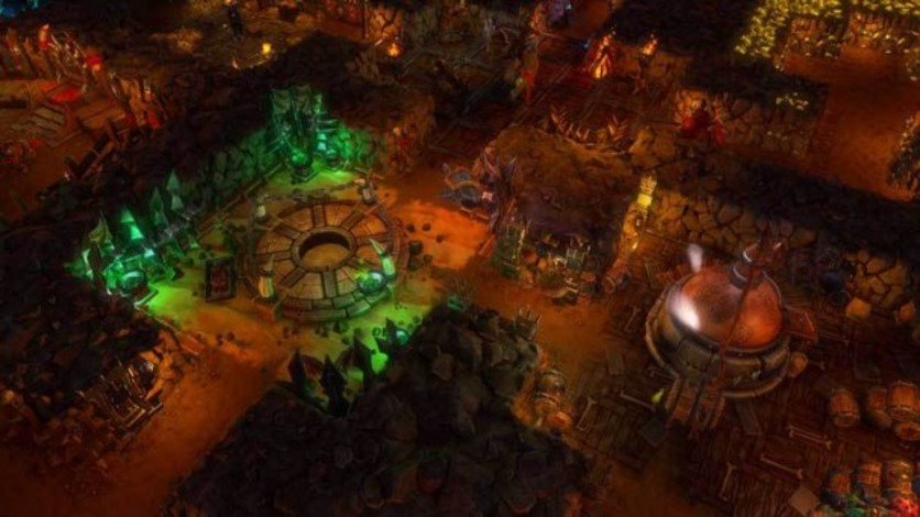 Screenshot 11 - Dungeons 2
