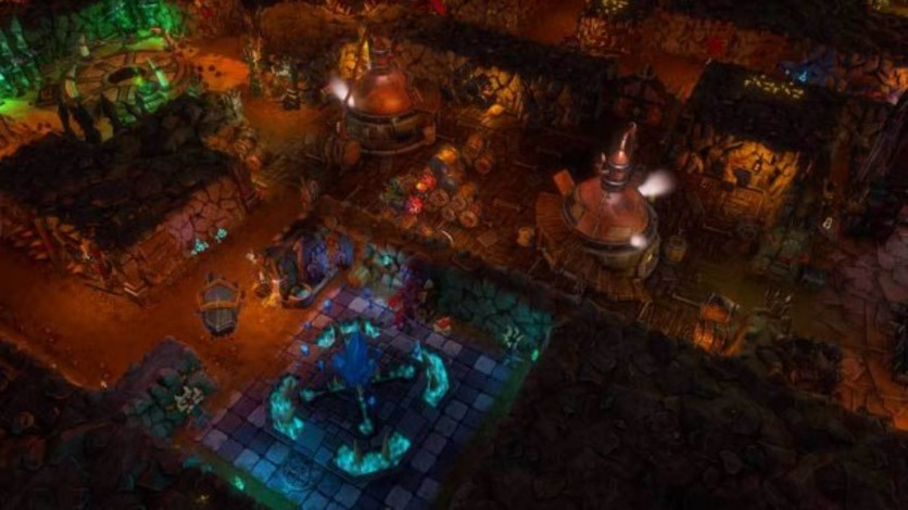 Screenshot 7 - Dungeons 2