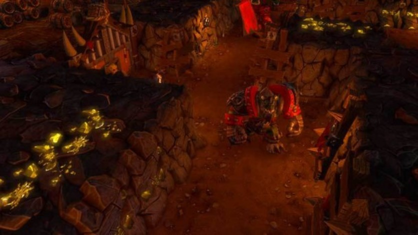 Screenshot 13 - Dungeons 2