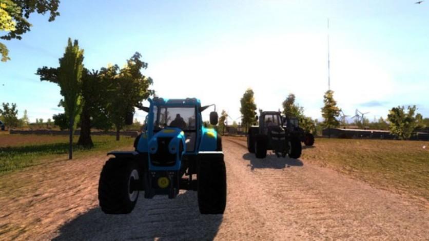 Screenshot 6 - Farm Machines Championships 2014