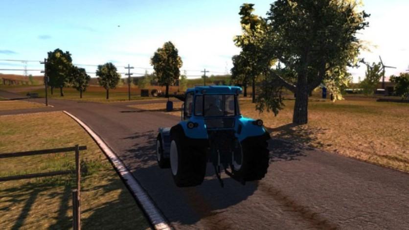 Screenshot 8 - Farm Machines Championships 2014