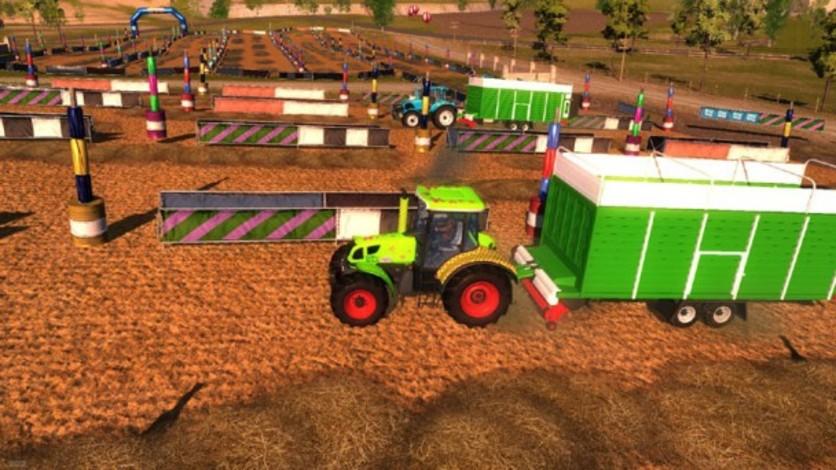 Screenshot 7 - Farm Machines Championships 2014