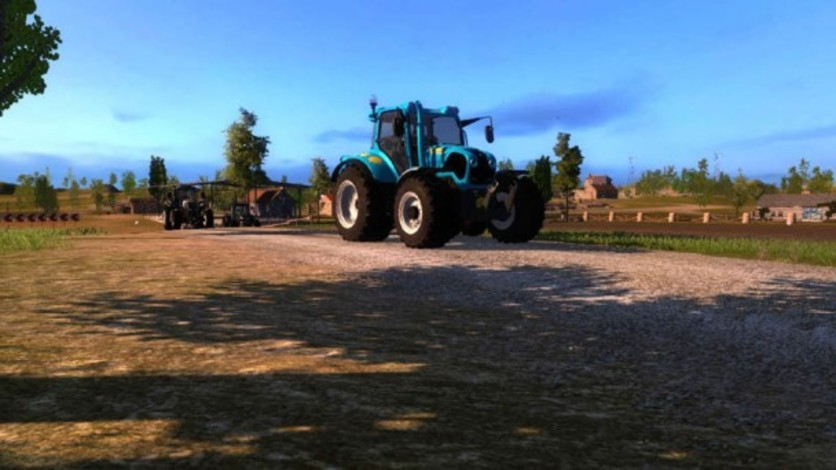 Screenshot 10 - Farm Machines Championships 2014