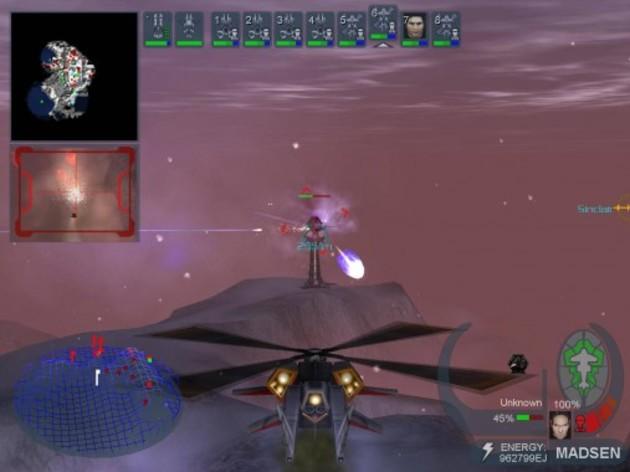 Screenshot 10 - Hostile Waters: Antaeus Rising