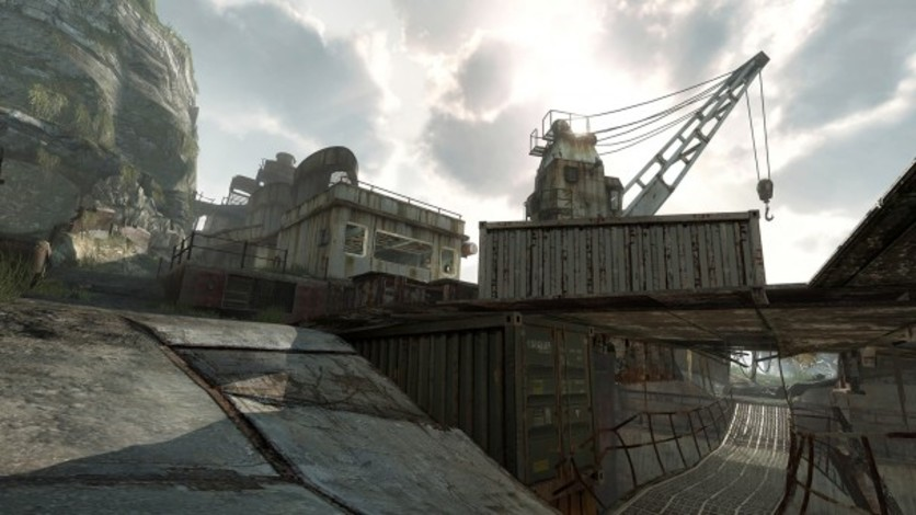 Screenshot 20 - Call of Duty: Modern Warfare 3 Collection 2 (MAC)