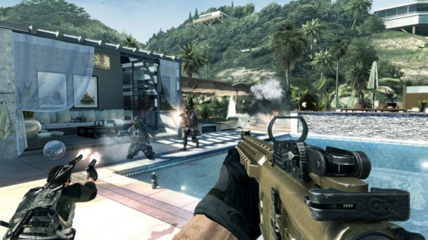 Screenshot 10 - Call of Duty: Modern Warfare 3 Collection 2 (MAC)
