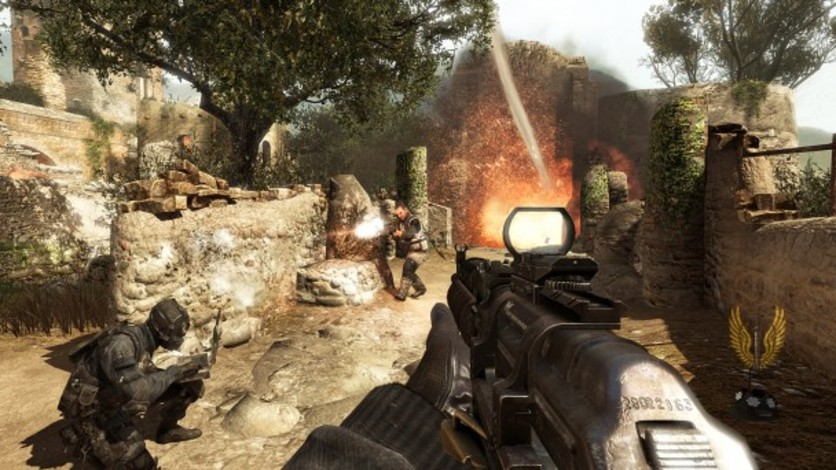 Screenshot 15 - Call of Duty: Modern Warfare 3 Collection 2 (MAC)