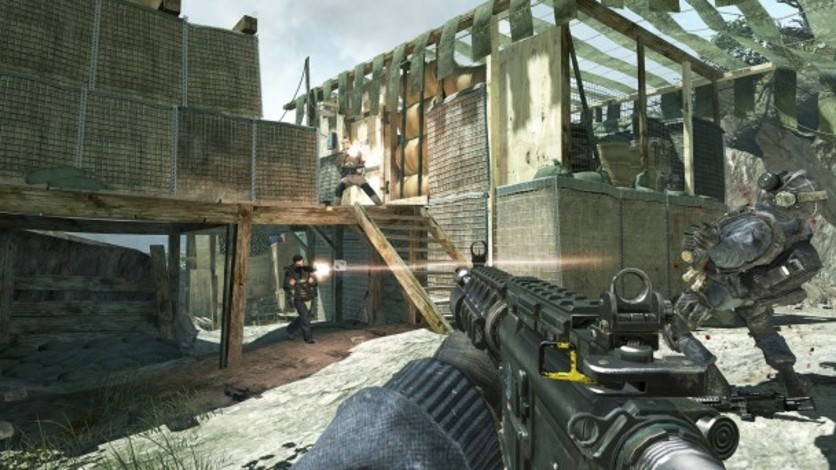 Screenshot 6 - Call of Duty: Modern Warfare 3 Collection 2 (MAC)