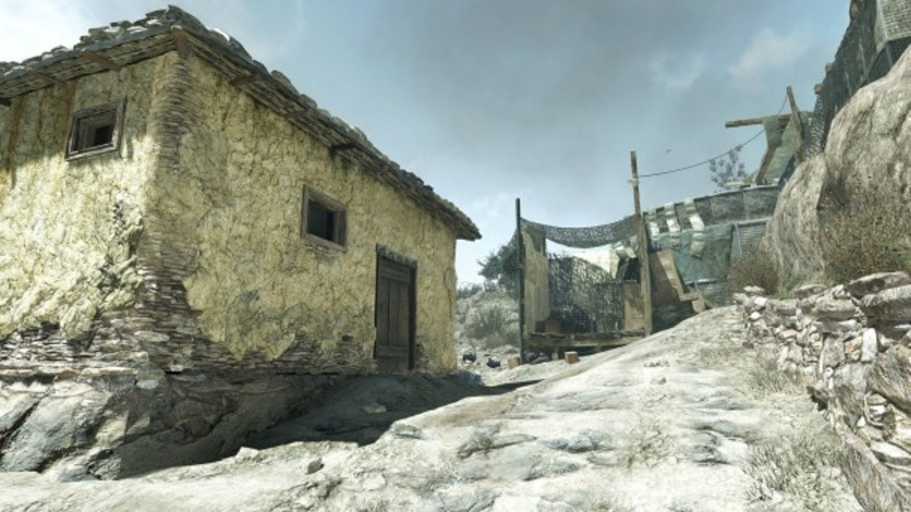 Screenshot 7 - Call of Duty: Modern Warfare 3 Collection 2 (MAC)