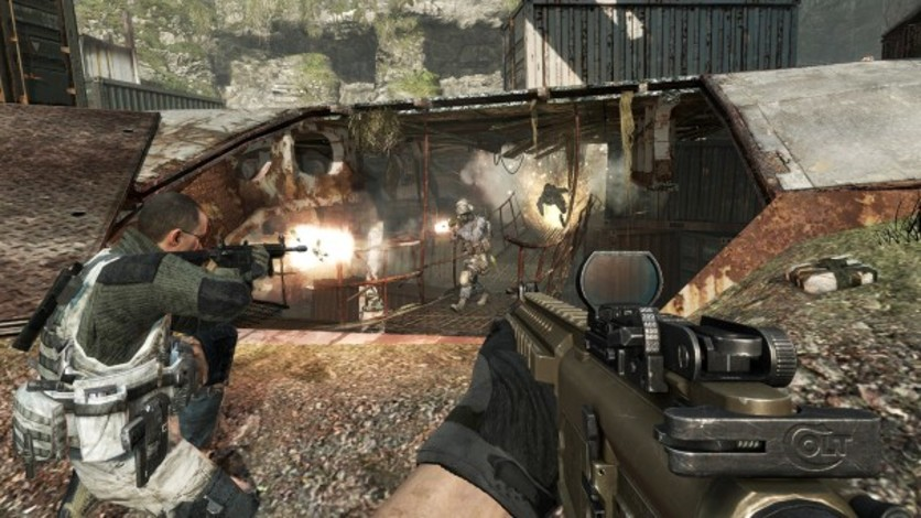 Screenshot 19 - Call of Duty: Modern Warfare 3 Collection 2 (MAC)