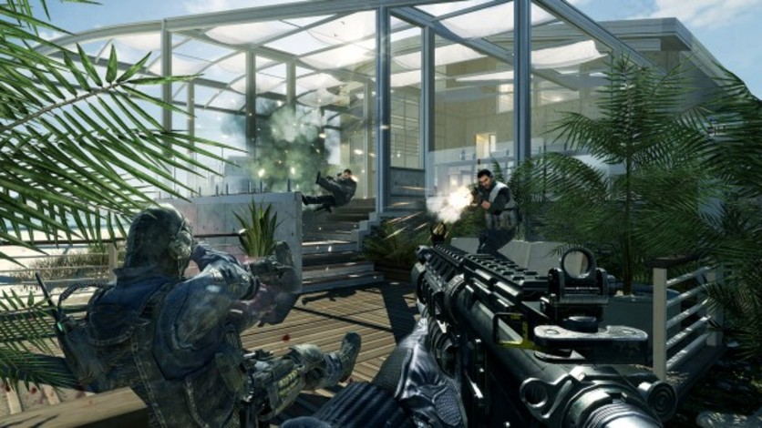 Screenshot 14 - Call of Duty: Modern Warfare 3 Collection 2 (MAC)