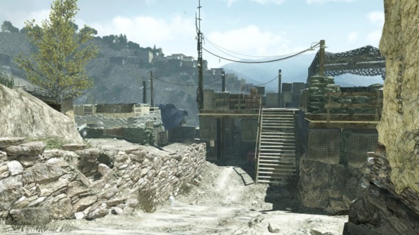 Screenshot 8 - Call of Duty: Modern Warfare 3 Collection 2 (MAC)