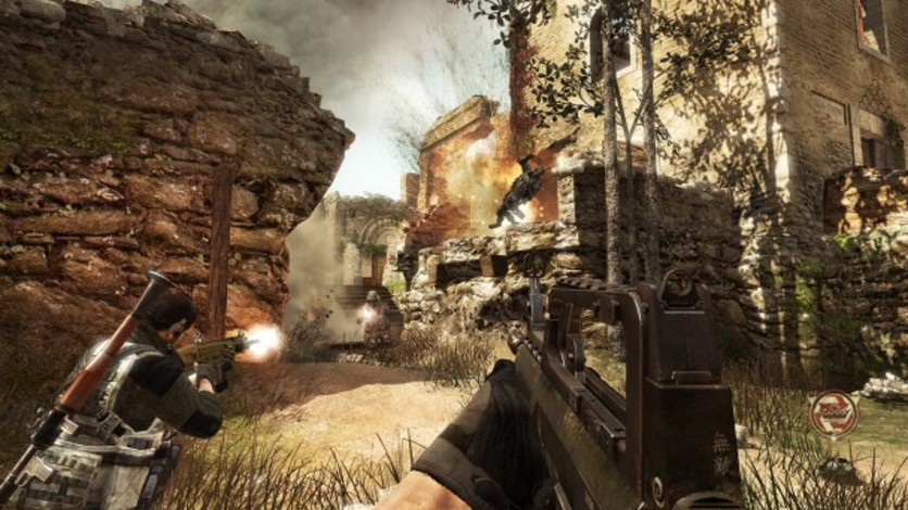 Screenshot 3 - Call of Duty: Modern Warfare 3 Collection 2 (MAC)