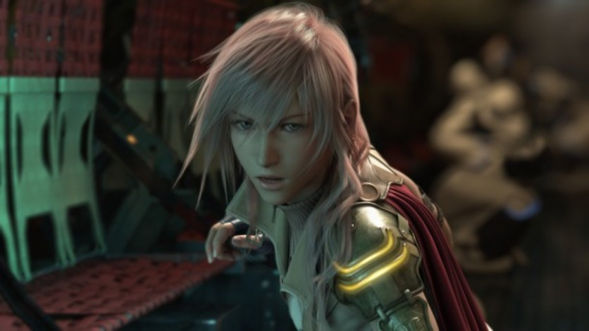 Screenshot 3 - FINAL FANTASY XIII
