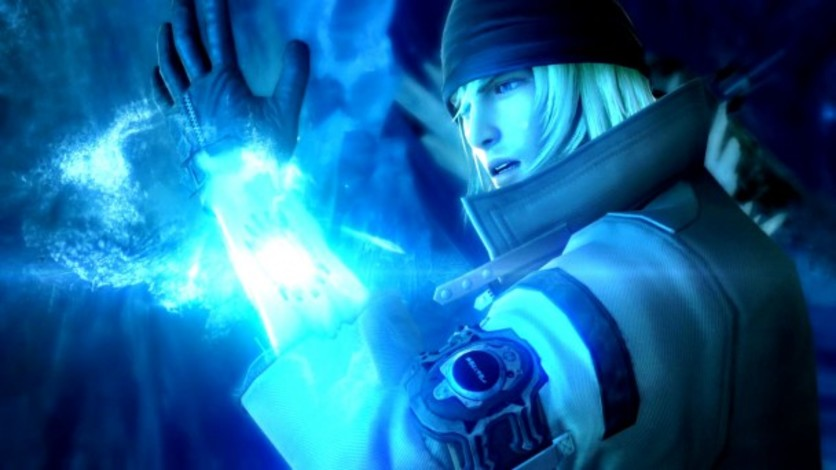 Screenshot 6 - FINAL FANTASY XIII