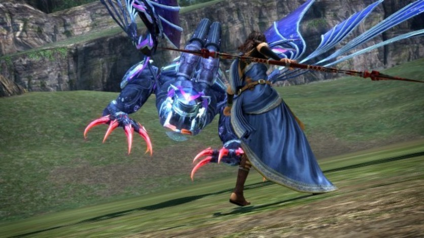 Screenshot 5 - FINAL FANTASY XIII