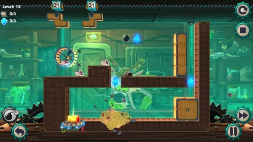 Screenshot 12 - MouseCraft