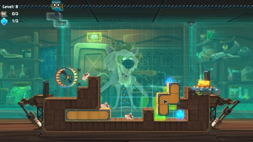 Screenshot 4 - MouseCraft
