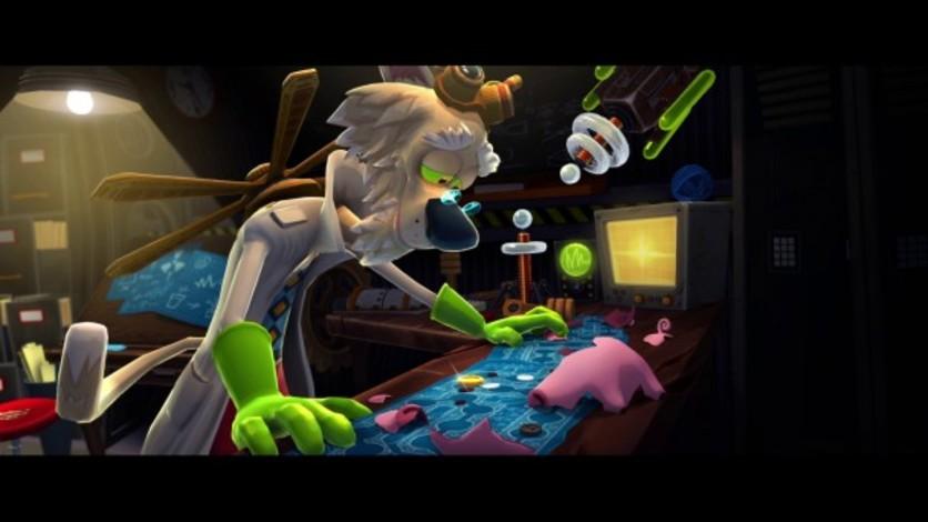 Screenshot 11 - MouseCraft