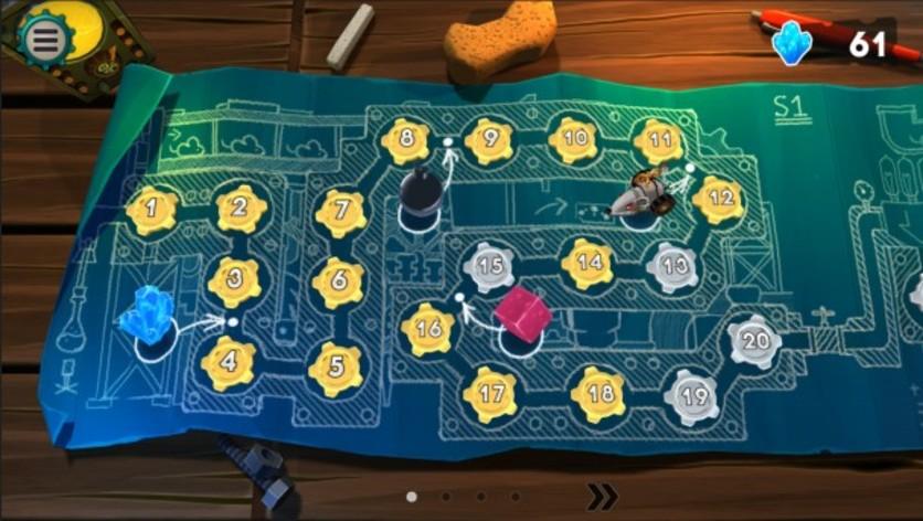 Screenshot 10 - MouseCraft