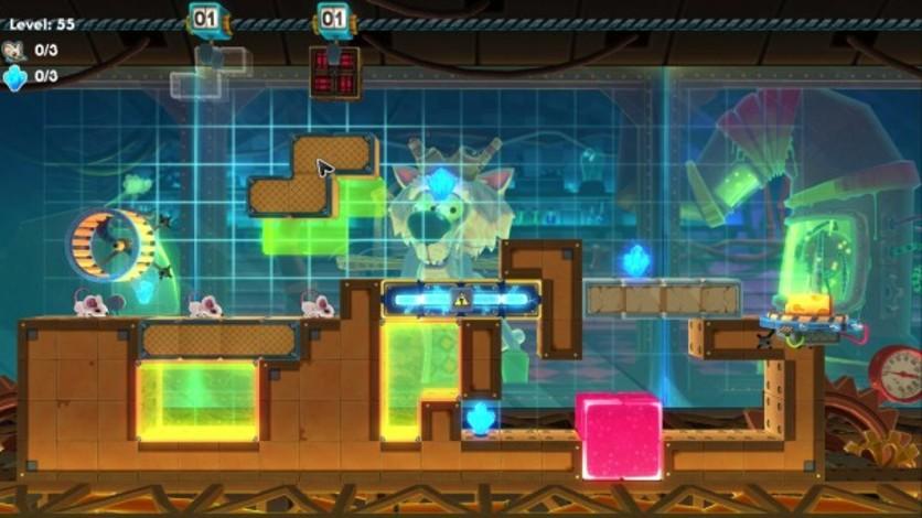 Screenshot 9 - MouseCraft