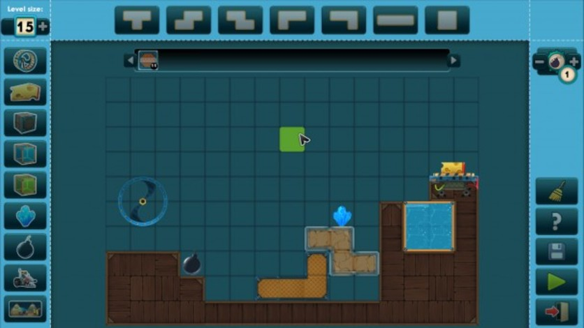 Screenshot 3 - MouseCraft