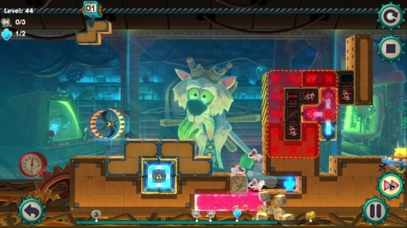 Screenshot 5 - MouseCraft