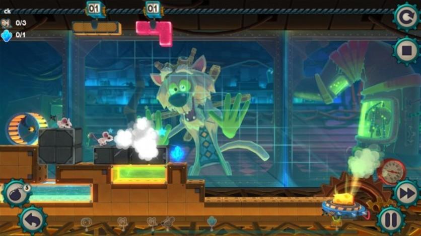 Screenshot 6 - MouseCraft
